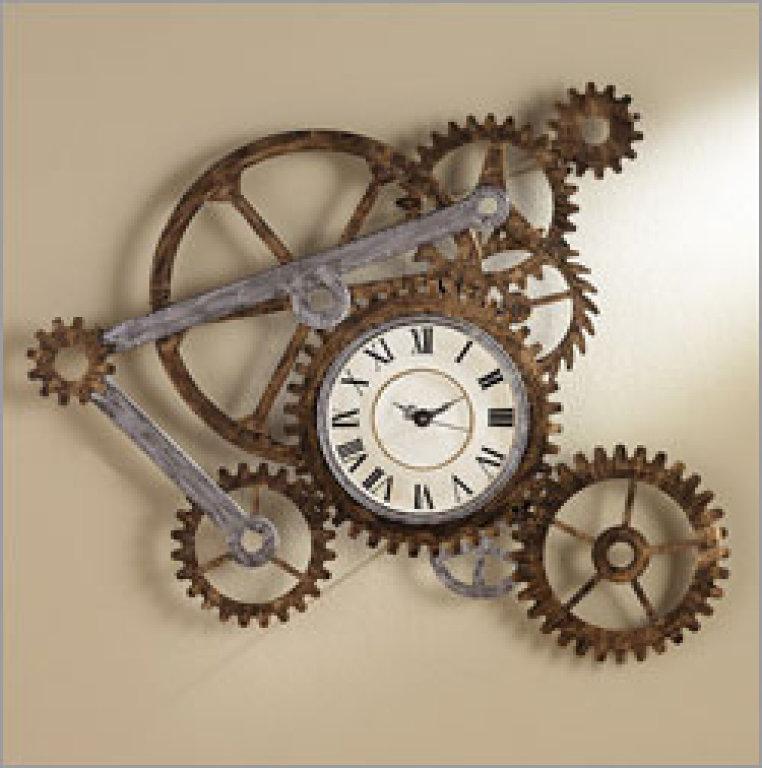 Reloj Retro