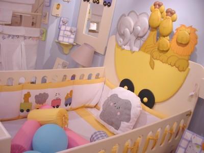Habitaci n infantil archivos p gina 5 de 5 decoactual for Adornos para pieza de bebe