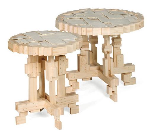 Muebles artesanales - Muebles artesanales de madera ...