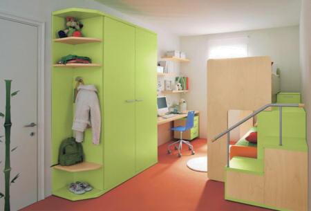 decoracion de cuartos infantiles viviendaconstruccion