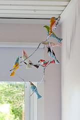 Aves para la decoracion
