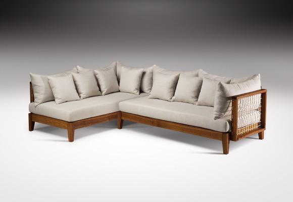 Muebles de Haldane Martin
