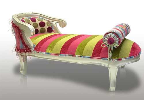 Muebles elegantes para mascotas for Mueble tipo divan