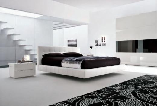 Ambientes minimalistas