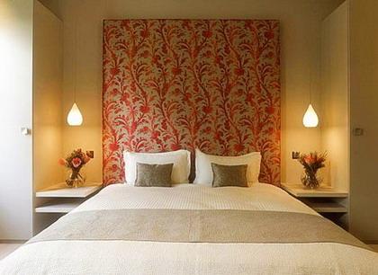 Ideas para decorar el cabecero de la cama - Decorar cabeceros de cama ...