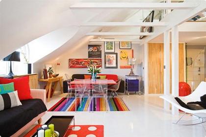 Decoraci n e ideas para mi hogar decoraci n de un d plex for Definicion de decoracion