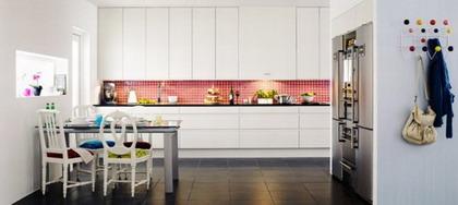 Diferentes ideas para la cocina