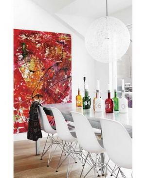 Ideas para decorar un apartamento con estilo