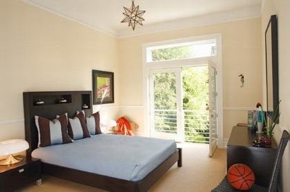 Visita el interior de una maravillosa casa - Balcones interiores casa habitacion ...