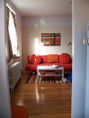 Decora tu apartamento a puro color for Decora tu apartamento