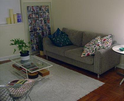Algunas ideas para decorar el apartamento