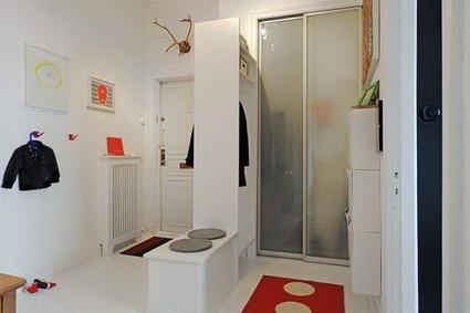 Apartamento con diseño y estilo