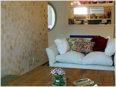 Visita un peque o apartamento for Decoracion hogar apartamentos pequenos