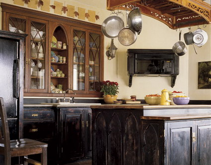 Tendencias para la cocina. Parte II