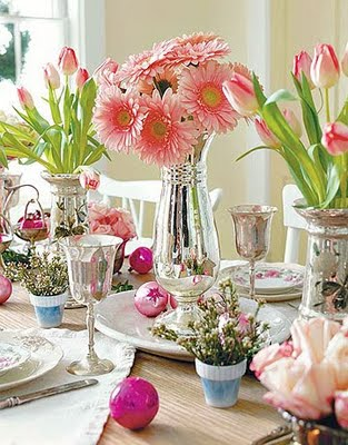 Detalles en rosa