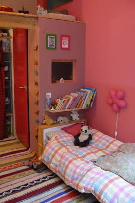 Una casa ideal para niños