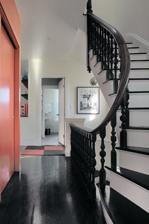 Visita un elegante apartamento