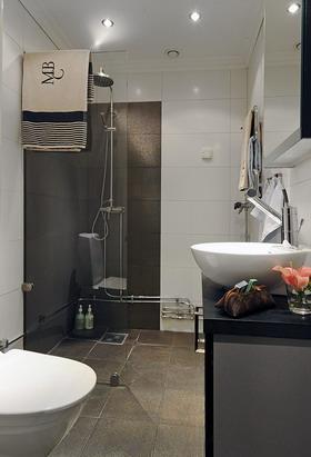 Moderno apartamento