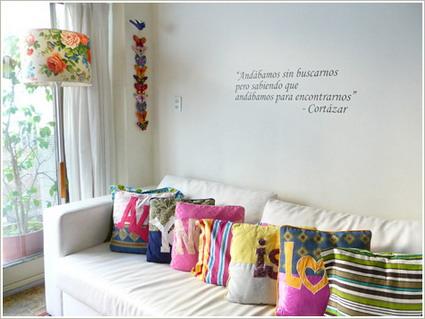 Hogar dulce hogar for Detalles decoracion casa