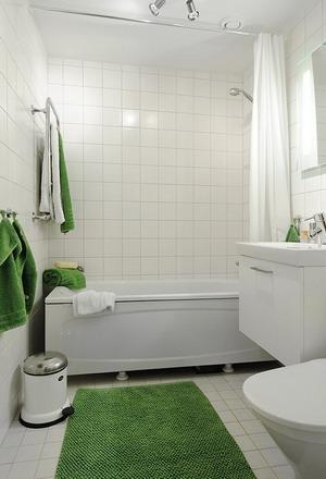 Ideas para un blanco apartamento