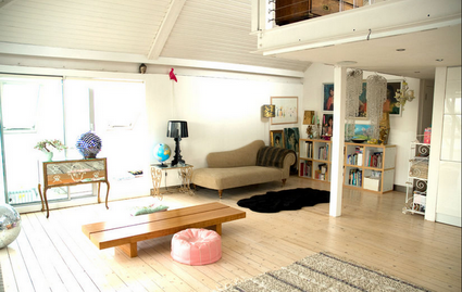 Loft - Ideas para decorar un loft ...