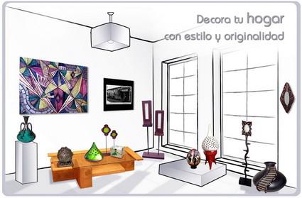 Dise adores for Articulos decoracion hogar baratos