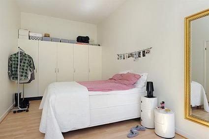 Ideas para las habitaciones for Muebles habitacion pequena