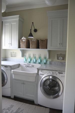 Lavaderos con estilo for Lavaderos de casas decoracion