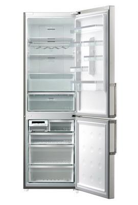Samsung presenta su nueva gama de frigoríficos