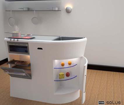 Cocina - DecoActual.com