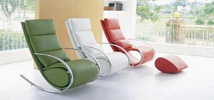 Casas cocinas mueble rugs galore for Mecedoras modernas