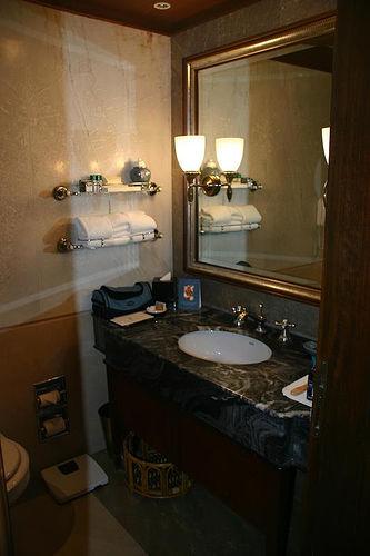 Diseno De Baño Familiar:set de limpieza se puede organizar de muchas formas por