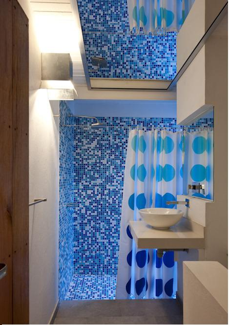 Organizador de baño reciclado ~ dikidu.com