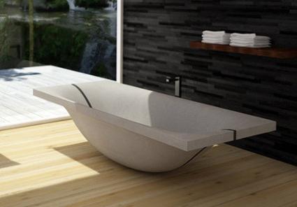 Decora tu baño con naturaleza