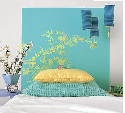 Decora con modernas cabeceras para camas car interior design - Decoracion de camas ...