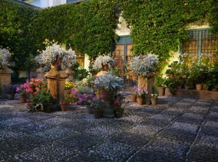 Decoraci n de jardines for Decoracion para patios y jardines