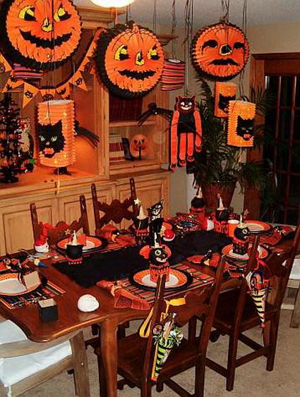 Decoracion Oficina Halloween ~ Decoracion De Halloween Para Oficina