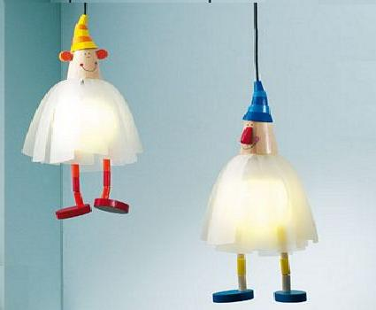 Lámparas para distintos espacios