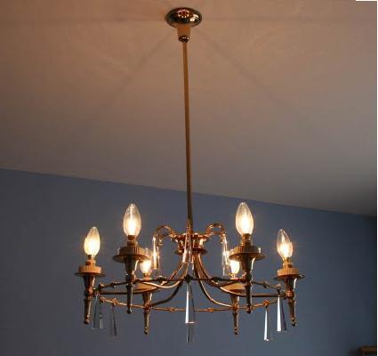 L mparas para distintos espacios - Como hacer lamparas de techo modernas ...