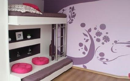 Decoracion De Interiores Dormitorios Juveniles. Excellent Decoracion ...