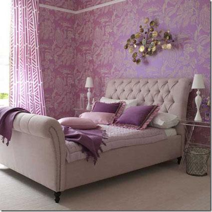 Sueño vintage en tu habitación