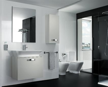 Azulejos de baños modernos