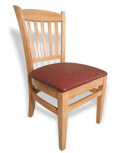 Sillas para el comedor for Tipos de sillas para comedor