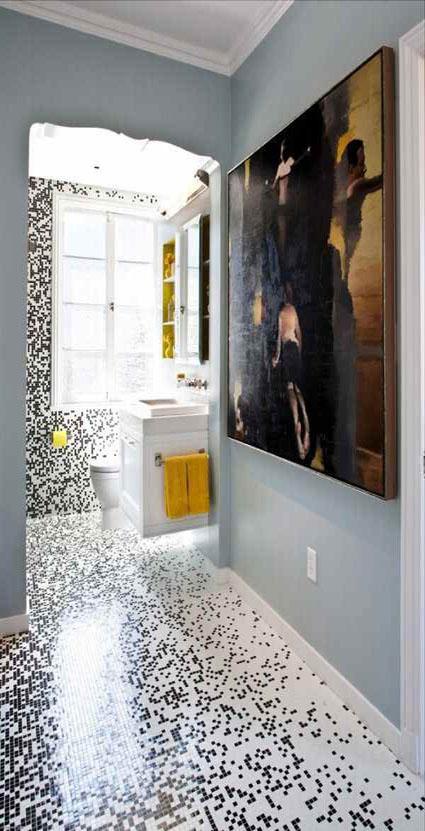 Azulejos Baño Infantil:Modernizar el baño con azulejos – DecoActualcom