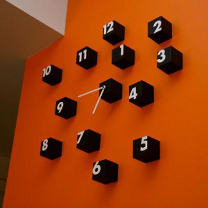 Relojes de pared - Relojes de pared modernos para salon ...