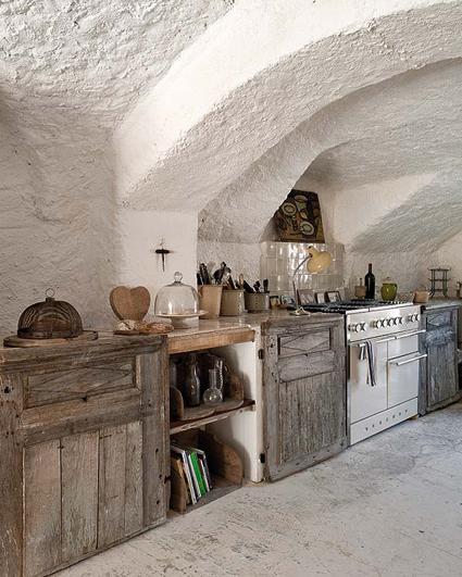 Cocina Rustica Tuscan Home Design Find More Decor Ideas At Http