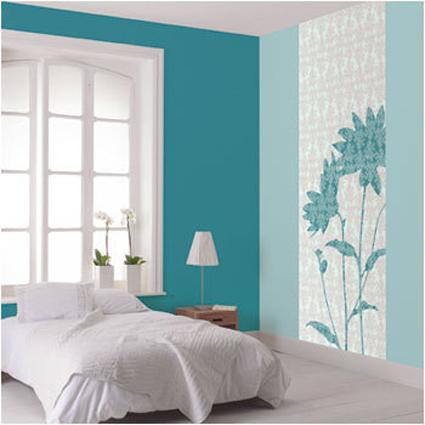 Dormitorios azules - Colores de pinturas para paredes de dormitorios ...