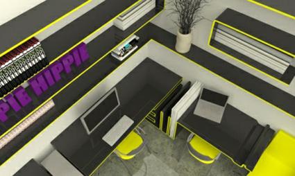 Ideas para decorar oficinas