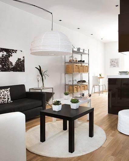 Apartamentos - Decoracion de interiores pisos pequenos ...