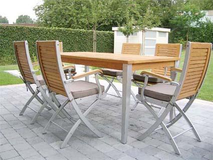 Ideas de comedores para exteriores for Comedores exteriores para terrazas